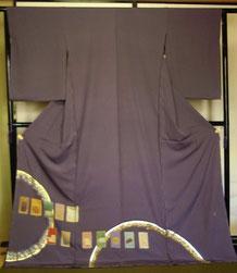 繁栄する新じゅうにし(紫)