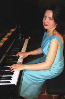 Olga Zolotova, Foto: K.Schönball