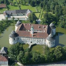 Foto: Gutsverwaltung Wasserschloss Aistersheim