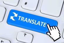 Translate Taste