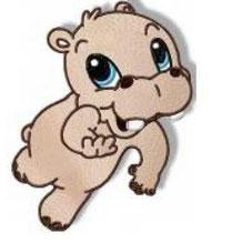 BABY HIPPO SERIE 8