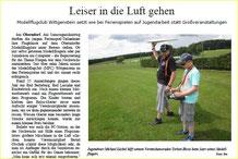 Siegener Zeitung vom 29.07.2014
