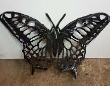 Garten-Tier Schmetterling