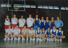 DG-BB-M in Heiligenbronn 1990, 6. Platz
