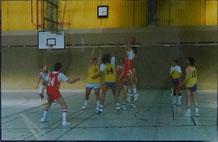 DG-BB-M in Düsserldorf 1991, 7.Platz