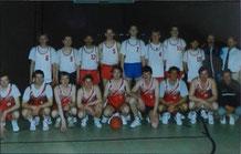 Int. Jubiläumsturnier 75 Jahre in Düs- seldorf mit Tallinischer Mannschaft 1991