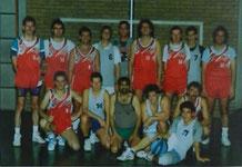 Freundschaftsspiel der Hörenden SG Monheim 1990