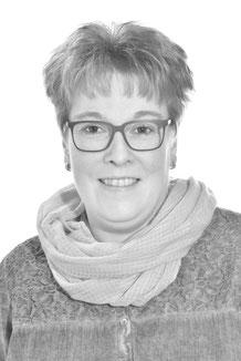Sandra Leuenberger - Mumenthaler Treuhand AG in Huttwil