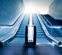 AAB - Ihr Experte für Rolltreppen