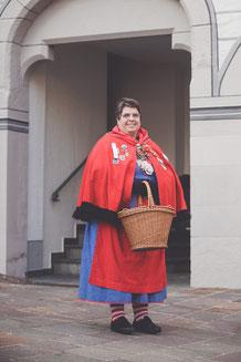 Margot Gaißmeyer, 2. Säckelmeister und Beisitzer