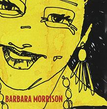 バーバラ モリソン