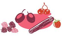 Fruchtbetonte Rotweine