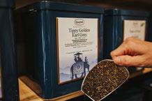 Schwarzer Tee - Assam Broken
