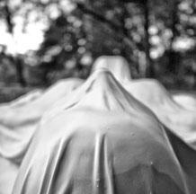 levitating woman by Matt Johnson - oslo,norway   2013