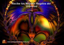 RECIBE REGALOS DEL UNIVERSO, RECIBE LOS MEJORES REGALOS DEL UNIVERSO A TRAVÉS DEL CÓDIGO SAGRADO 545 - RECIBE DINERO EN ABUNDANCIA, RIQUEZA, PROSPERIDAD, ÉXITO Y FELICIDAD - PROS