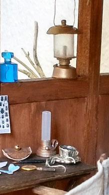 Miniatur Lampen