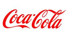 Imagen del  Logotipo de Coca-cola