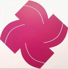 Nathalie Lebeau, Galerie SEHR Koblenz 2019