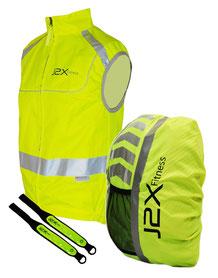 accessoire textile velo couleur maillot gant securite pas cher