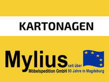 Mylius-Umzug Kartonagen