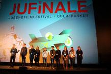 Filmfest Moderation