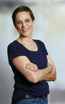 Dorothea Durchholz, Kreative Therapeutin