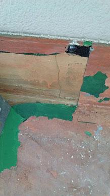 雨漏り修理 防水工事 めくり