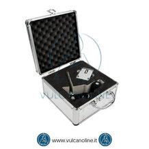 Dotazione standard durometro Buchholz VLDRVH105