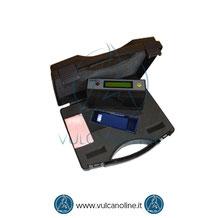 Dotazione standard glossmetro VLGL0833