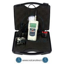 Dotazione standard tensiometro per cinghie - VLTNC180B