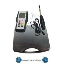 Dotazione standard anemometro a filo caldo VLNM9829