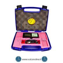 Dotazione standard spessimetro ad ultrasuoni VLST8812