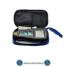 Dotazione standard tachimetro digitale ottico VLTC2234