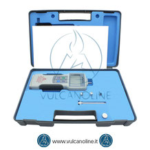 Dotazione standard dinamometri digitali VLDM