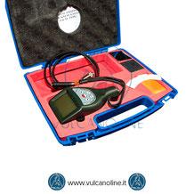 Dotazione standard misuratore di spessore di vernici e riporti VLMV8856FN