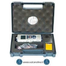 Dotazione standard spessimetro per vernici VLMVB8836FN