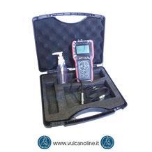 Dotazione standard spessimetro ad ultrasuoni VLSTC2000