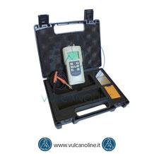 Dotazione standard spessimetro per vernici con sonda miniaturizzata VLMVB8816F