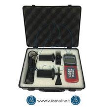 Dotazione standard anemometro VLNM4836C