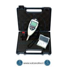 Dotazione standard rugosimetro per sabbiature VLRGSB6233
