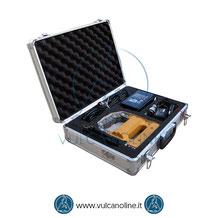 Dotazione standard magnetoscopio VLMN390