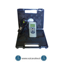 Dotazione standard termoanemometro VLNMB4836V