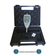 Dotazione standard durometro shore VLDSD6610