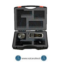 Dotazione standard dinamometri digitali a cella esterna VLDMCE
