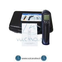 Dotazione standard termometro ad infrarossi VLTMNF1450