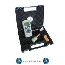 Dotazione standard spessimetro per alti rivestimenti VLMVB8868F