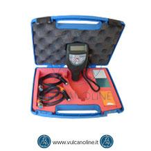 Dotazione standard spessimetro per vernice VLMV8826FN