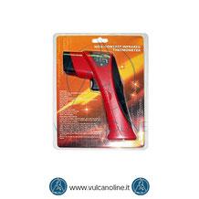 Dotazione standard termometro ad infrarossi VLTMNF0350