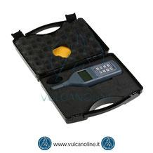 Dotazione standard fonometro VLFN5868P