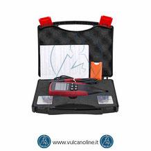 Dotazione standard misuratore spessore vernice VLMV8811